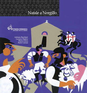 Natale a Norgillo. Con CD-Audio