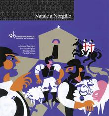 Filmarelalterita.it Natale a Norgillo. Con CD-Audio Image