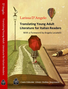 Translating young adult literature for Italian readers