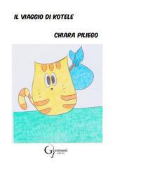 Winniearcher.com Il viaggio di Kotele. Ediz. illustrata Image