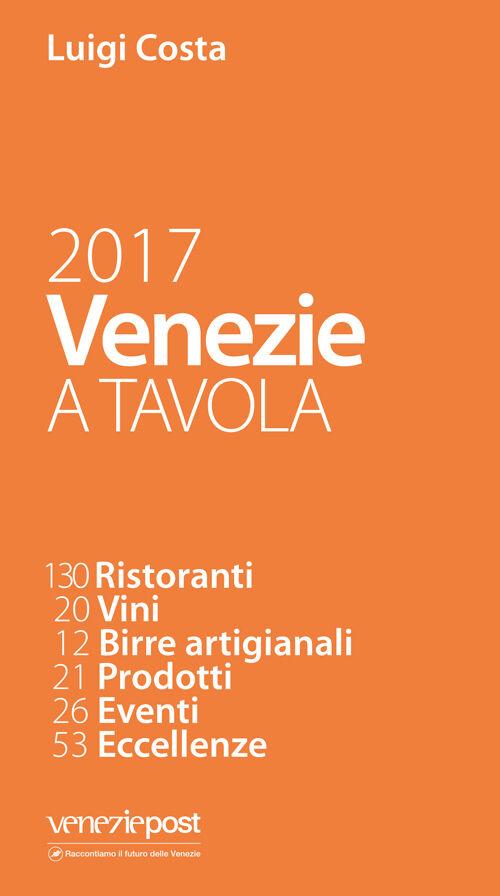 Venezie a tavola 2017