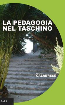 La pedagogia nel taschino.pdf
