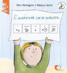 L invenzione che ho inventato. InBook. In CAA (Comunicazione Aumentativa Alternativa). Ediz. a colori.pdf