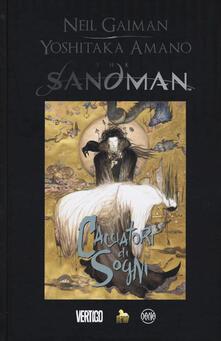 Tegliowinterrun.it The Sandman. Cacciatori di sogni Image