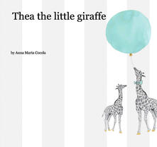 Squillogame.it Thea the little giraffe Image
