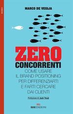 Zero concorrenti. Come usare il brand positioning per differenziarti e farti cercare dai clienti
