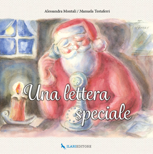 Libro Una lettera speciale Alessandra Montali