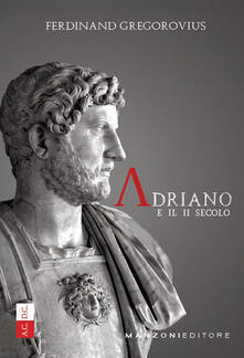 Radiospeed.it Adriano e il II secolo Image
