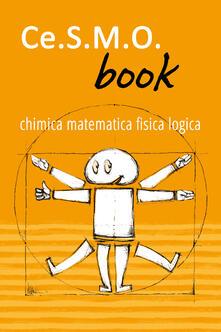 Antondemarirreguera.es Ce.S.M.O. book Image