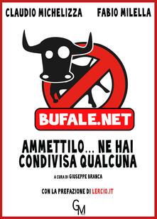 Ascotcamogli.it Bufale.net. Ammettilo, ne hai condivisa qualcuna Image