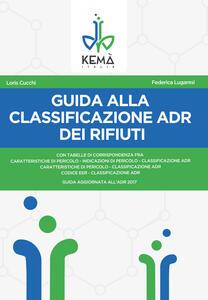Guida alla classificazione ADR dei rifiuti