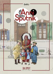 Premioquesti.it Gli anni dello Sputnik Image