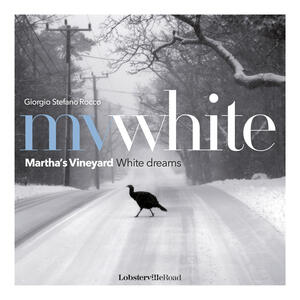 MV White. Martha's Vineyard white dreams. Ediz. italiana e inglese