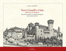 Antondemarirreguera.es Torri, castelli e città nelle terre di Modena. Raccolta di vedute disegnate alla maniera antica. Ediz. illustrata Image