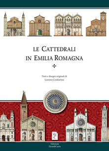 Camfeed.it Le cattedrali in Emilia Romagna Image