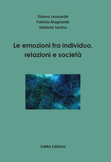 Milanospringparade.it Le emozioni tra individuo, relazioni e società Image