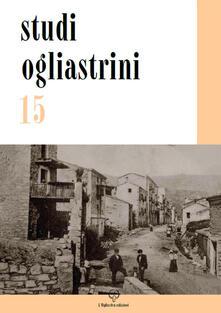 Winniearcher.com Studi ogliastrini (2019). Vol. 15 Image