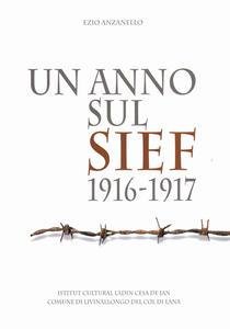 Un anno sul Sief 1916-1917
