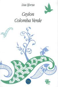 Ceylon Colomba verde