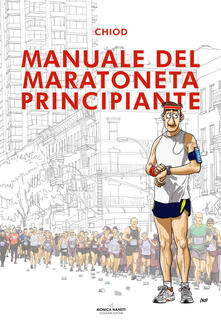 Radiospeed.it Manuale del maratoneta principiante Image