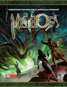 Mythos - 2