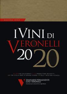 Warholgenova.it I vini di Veronelli 2020 Image