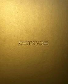 Winniearcher.com Zeitspace. Un anno di pittura bastarda. Ediz. a colori Image
