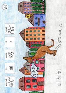 Winniearcher.com Animali in cerca di amici. Ediz. CAA. Con audiolibro Image