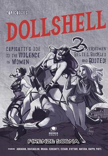 Voluntariadobaleares2014.es Dollshell. Firenze sogna Image