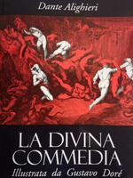 La Divina Commedia. Ediz. commentata