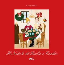 Grandtoureventi.it Il Natale di Giulio e Cookie Image