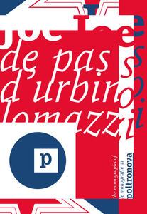 Joe. De Pas, D'Urbino, Lomazzi. Ediz. italiana e inglese