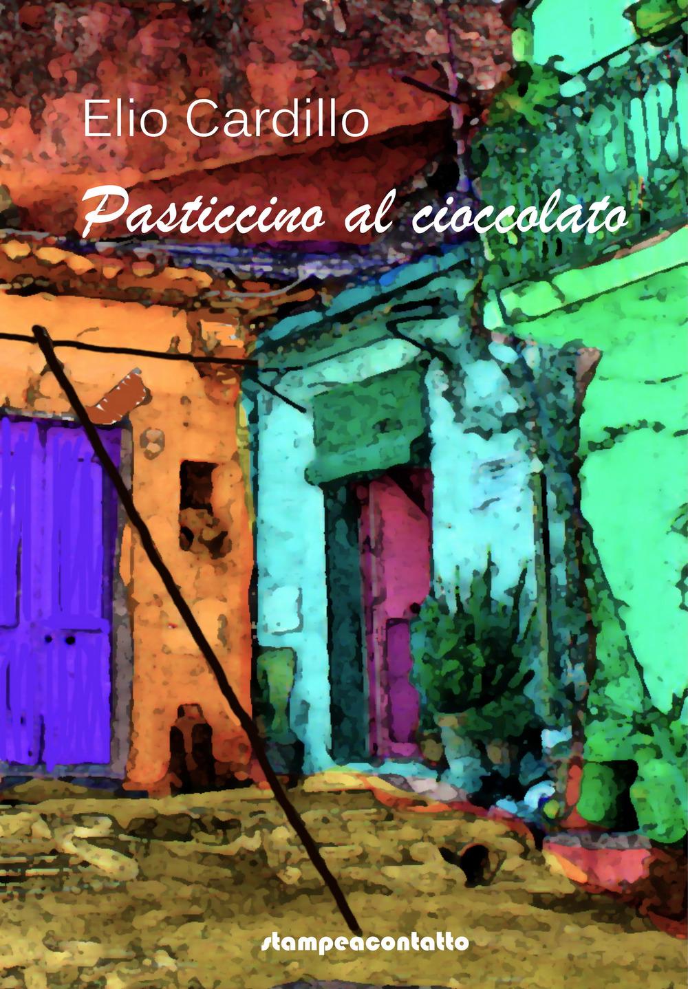 Image of Pasticcino al cioccolato