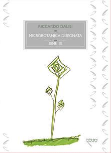 Voluntariadobaleares2014.es Microbotanica disegnata. Le erbe minori spontanee, sottoproletarie Image