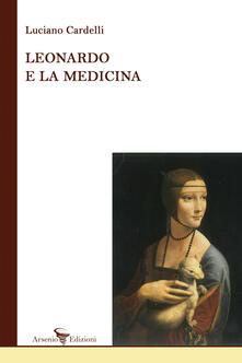 Equilibrifestival.it Leonardo e la medicina Image