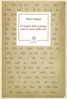 Winniearcher.com Le regole della scrittura sono le stesse della vita. Un dialogo (1959). Ediz. lusso Image