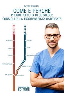 Voluntariadobaleares2014.es Come e perché prendersi cura di se stessi: consigli di un fisioterapista osteopata Image