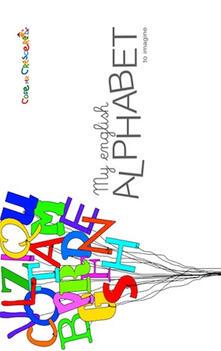 Milanospringparade.it My english alphabet to imagine. Testo italiano e inglese Image