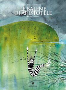 Filippodegasperi.it Le balene di Aristotele. Ediz. a colori Image