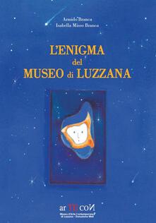 Festivalpatudocanario.es L' enigma del museo di Luzzana Image