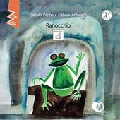 Copertina  Ranocchio