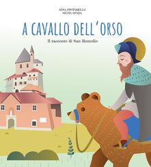 Winniearcher.com A cavallo dell'orso. Il racconto di san Romedio. Ediz. illustrata Image
