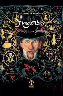 Chievoveronavalpo.it Andersen. Le ombre di un favoliere Image