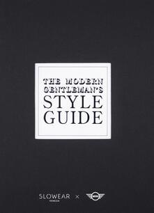 Voluntariadobaleares2014.es The modern gentleman's style guide. Ediz. illustrata Image