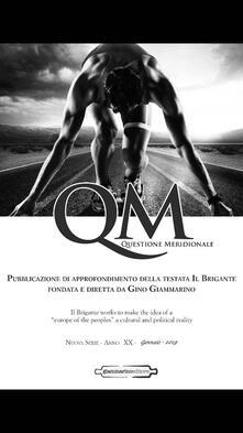 Laboratorioprovematerialilct.it QM. Questione meridionale (2019). Vol. 1 Image