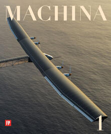 Mercatinidinataletorino.it Machina. Vol. 1: Alternativ-E. Image