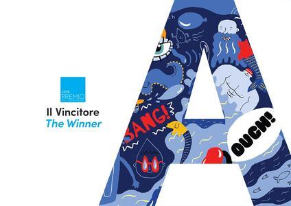 Premio per il Contemporaneo Renner Italia. Catalogo 2018 Azzurro - 3