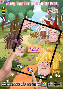 Fairy tale the three little pigs.pdf