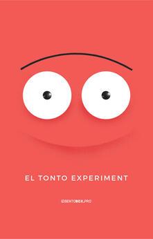 Steamcon.it El tonto experiment. Il primo simulatore di digital marketing estremo per misurare il tuo livello di ingenuità digitale. Ediz. integrale Image