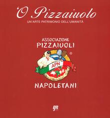 Ristorantezintonio.it O' pizzaiuolo. Un'arte patrimonio dell'umanità Image